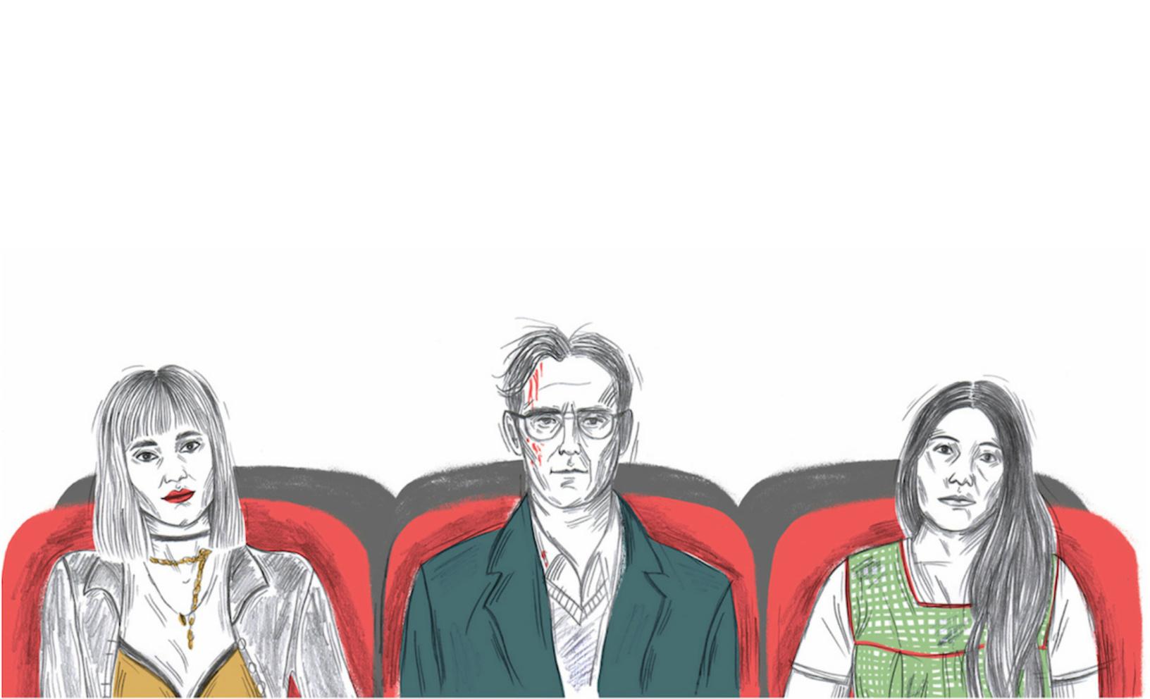 20 лучших фильмов 2018 года по версии 55 критиков опрос