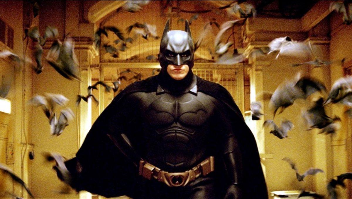 Бэтмен: Начало»: как Кристофер Нолан показал подлинный лик главного святого  кинокомиксов